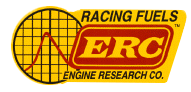 ERC Racing Fuels Logo