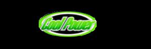 Cool Power Logo