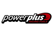 Powerplus Racing Fuels Logo