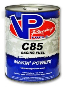 VP C85 Ethanol Racing Fuel