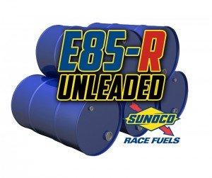 Sunoco E85R Ethanol Racing Fuel