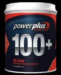 Powerplus 100+