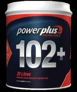 Powerplus 102+