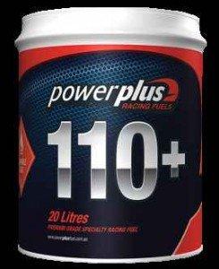 Powerplus 110+
