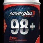 Powerplus 98+ Unleaded Racing Fuel