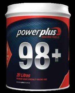 Powerplus 98+