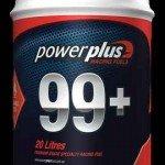 Powerplus 99+ Unleaded Racing Fuel