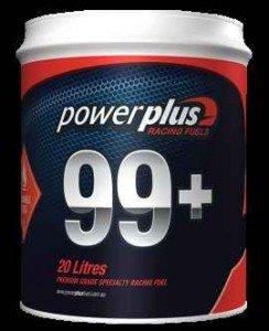 Powerplus 99+