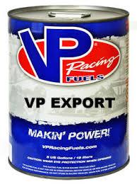VP Export