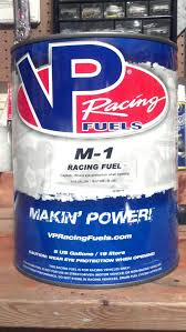 VP M1 Racing Methanol