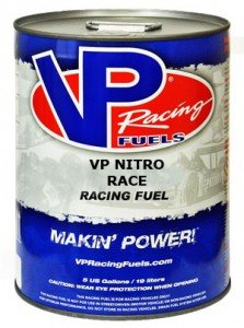 VP Nitro Race Fuel