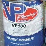 VP100E Unleaded Racing Fuel