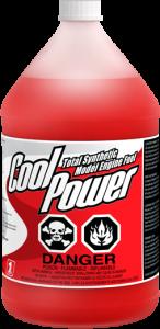 Cool Power Heli