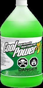 Cool Power MV