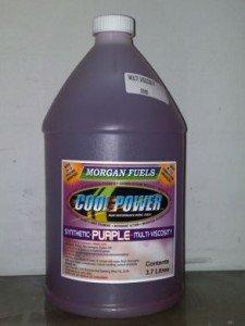 Cool Power Purple Oil