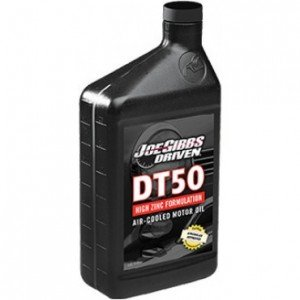 Joe Gibbs DT50 Engine Oil