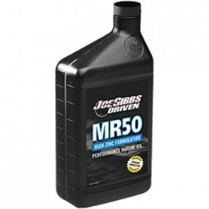 Joe Gibbs MR50 Marine Oil
