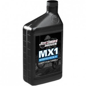 Joe Gibbs MX1 Racing Oil