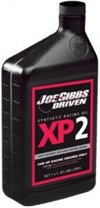 Joe Gibbs XP2