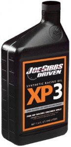 Joe Gibbs XP3