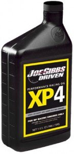 Joe Gibbs XP4