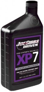 Joe Gibbs XP7