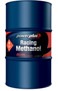 Powerplus Racing Methanol