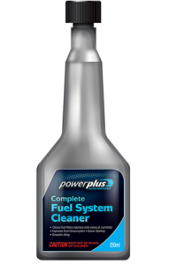 Powerplus Complete Fuel Cleaner