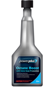 Powerplus Octane Booster