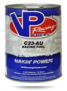 VP C23 Leaded Racing Fuel