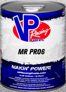 VP MR Pro-6 Unleaded Racing Fuel