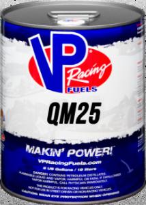 VP QM25 Racing Fuel