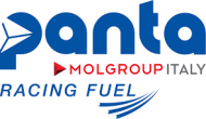 Panta Racing Fuel Logo