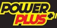Power Plus Lubricants Logo Small