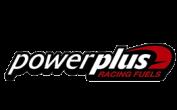 Powerplus Racing Fuels Logo
