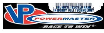 VP Powermaster Logo