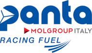 Panta Racing Fuel Logo